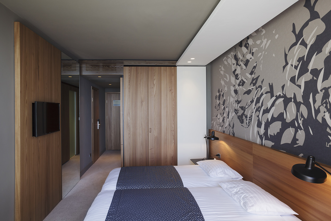 3lhd studio za arhitekturu i urbanizam for Design hotel dubrovnik