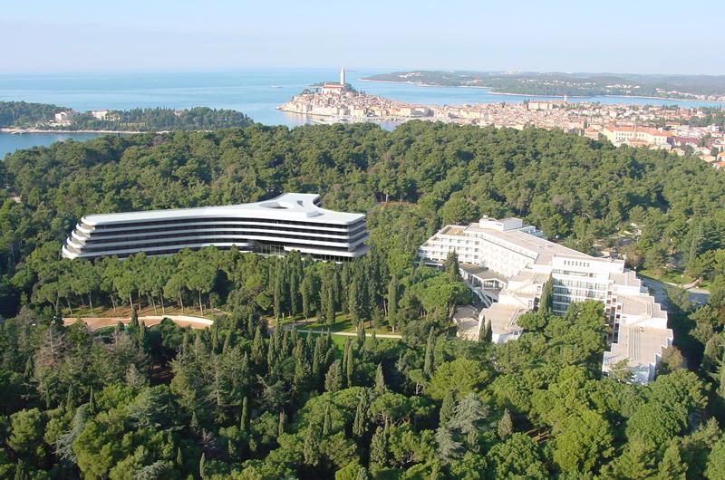 3lhd studio za arhitekturu i urbanizam for Designhotel kroatien